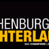 Rothenburger Lichterlauf 2010