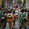 Pfingsten 2011 in Rothenburg – Der Meistertrunk in Bildern